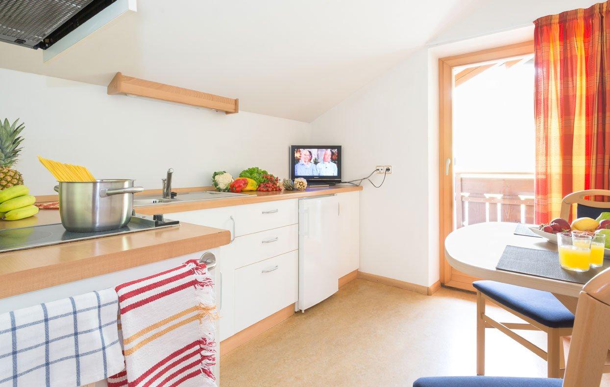Appartement Schwalbennest