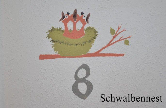 Schwalbennest