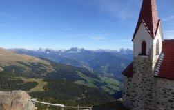 Dolomites holidays 1