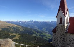 Vacanze Dolomiti 1