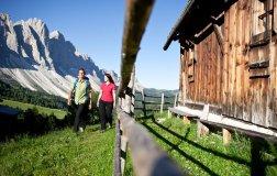 Dolomites holidays 4
