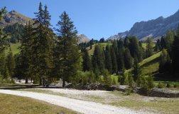 Dolomites holidays 3