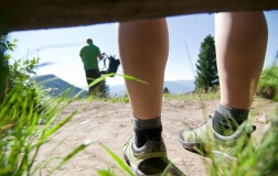 Hiking-holiday in the Dolomites 3