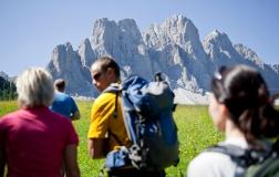 Vacanze escursionistiche nelle Dolomiti 5