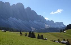 Wanderurlaub Dolomiten 2